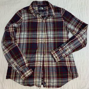 The north face ladies shirt